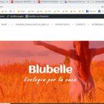 logo blubelle