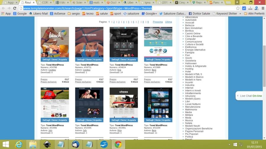 sito-web-sport